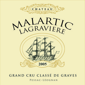 Malartic-Lagraviere Rouge